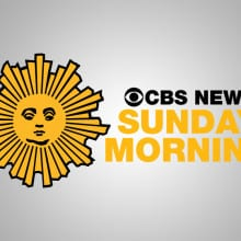 The Baker Chick on CBS Sunday Morning!
