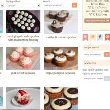 What's new on The Baker Chick!