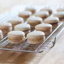 Making Macarons: What I learned in Paris.