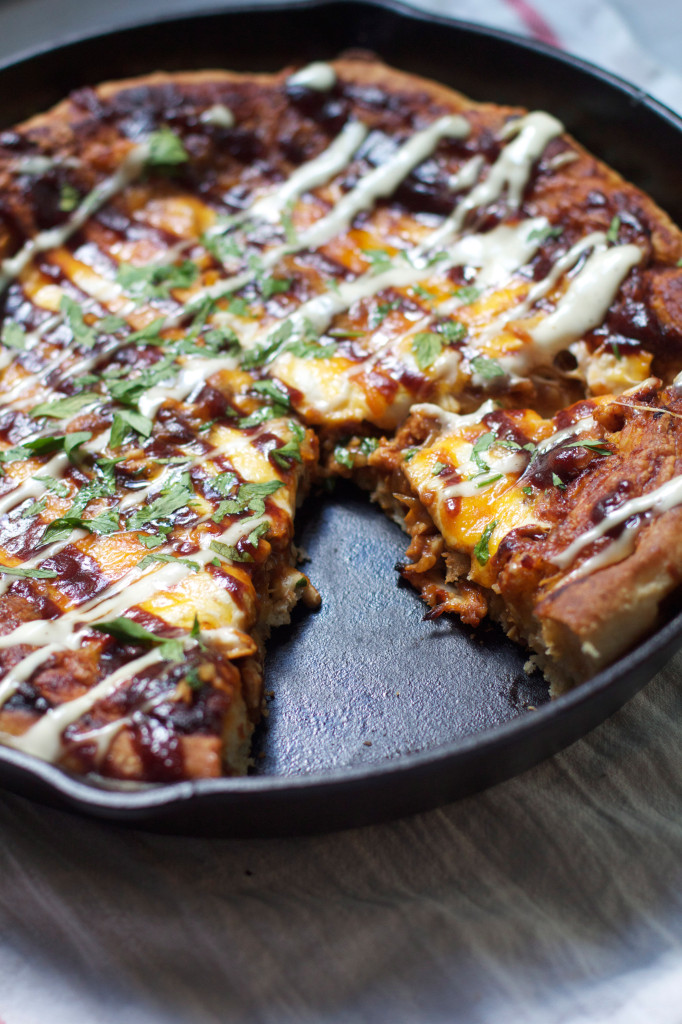 BBQChickenPizza