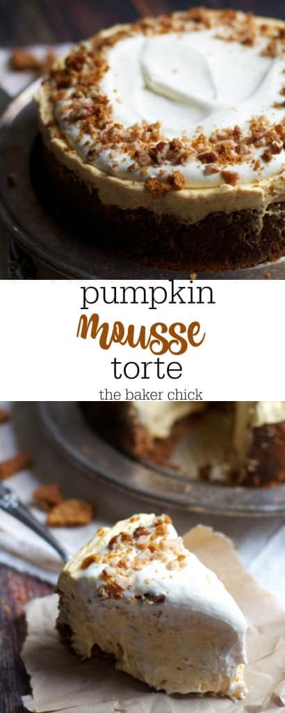 pumpkin-mousse-torte