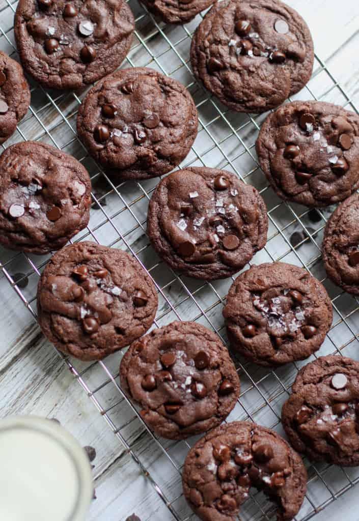 DoubleChocolateCookies