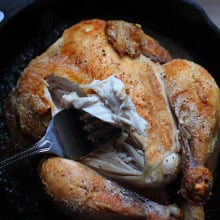 The only Roast Chicken recipe you ever need