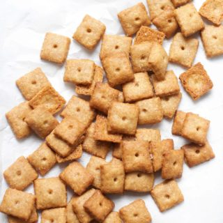 CheeseCrackers