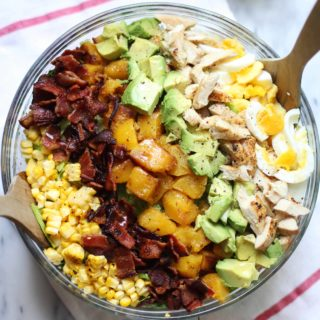 HarvestCobbSalad2
