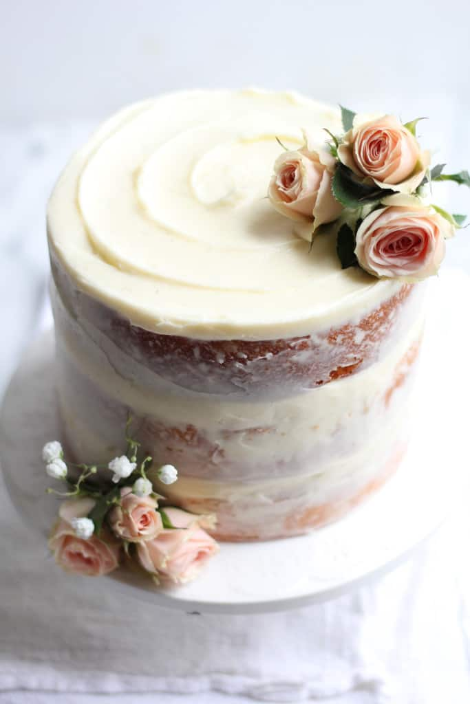 Naked Birthday Cake 87