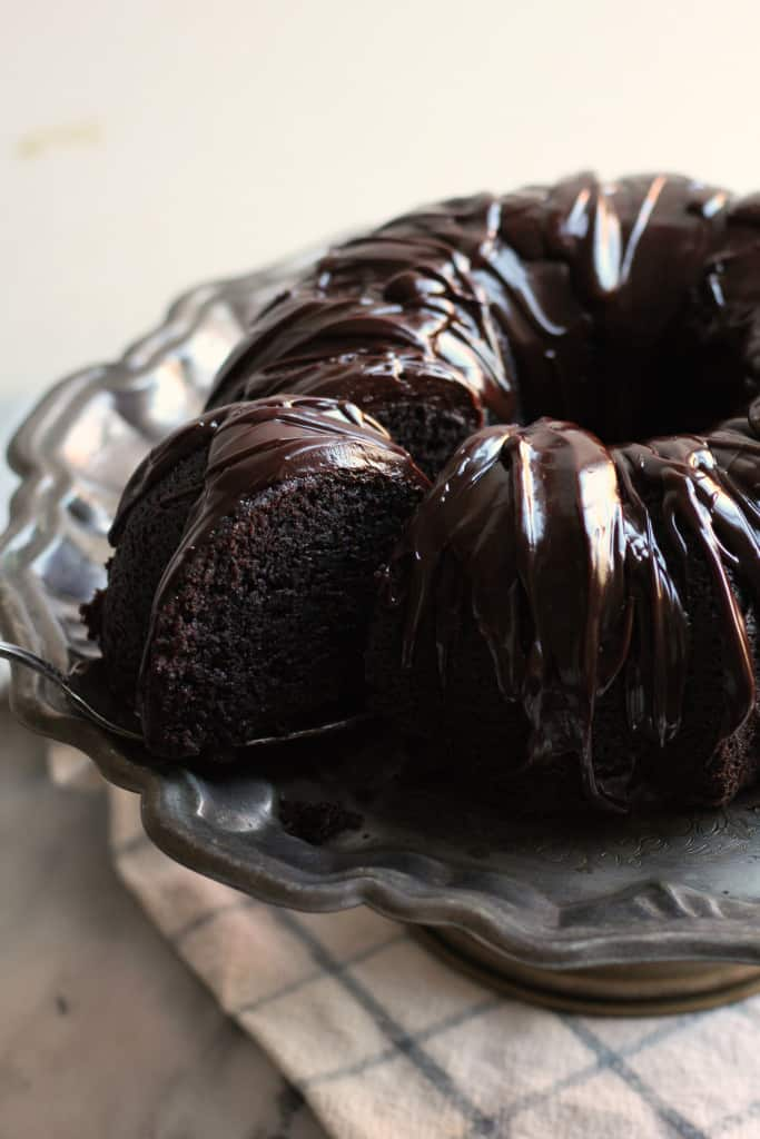 chocolatestoutcake